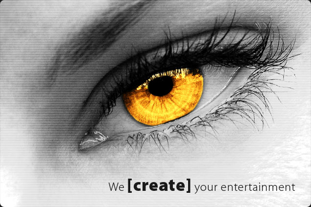 we create your vision